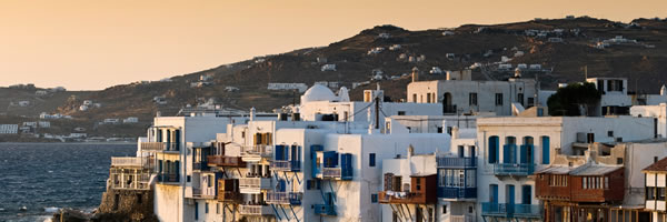 Buying Property in Greece